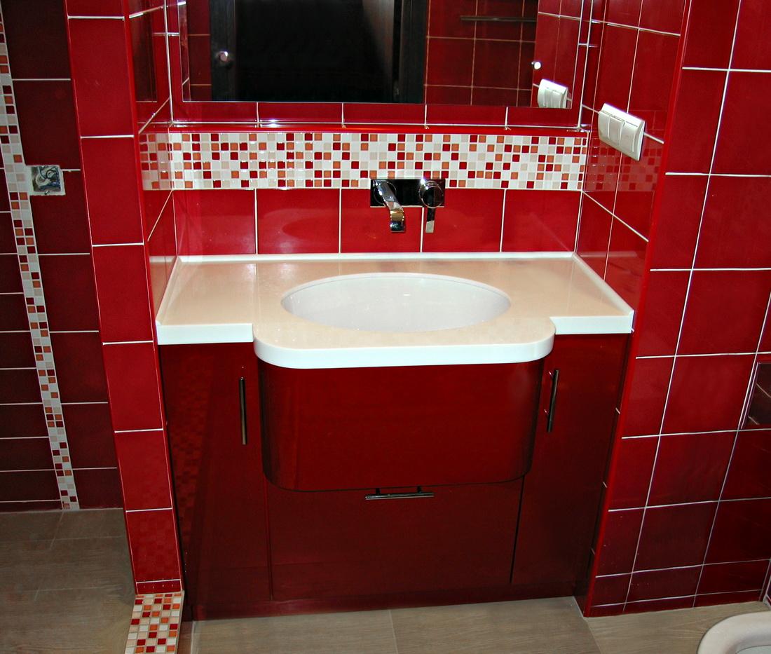 физически интерьер мебели в ванной в бордовом цвете предложения карте